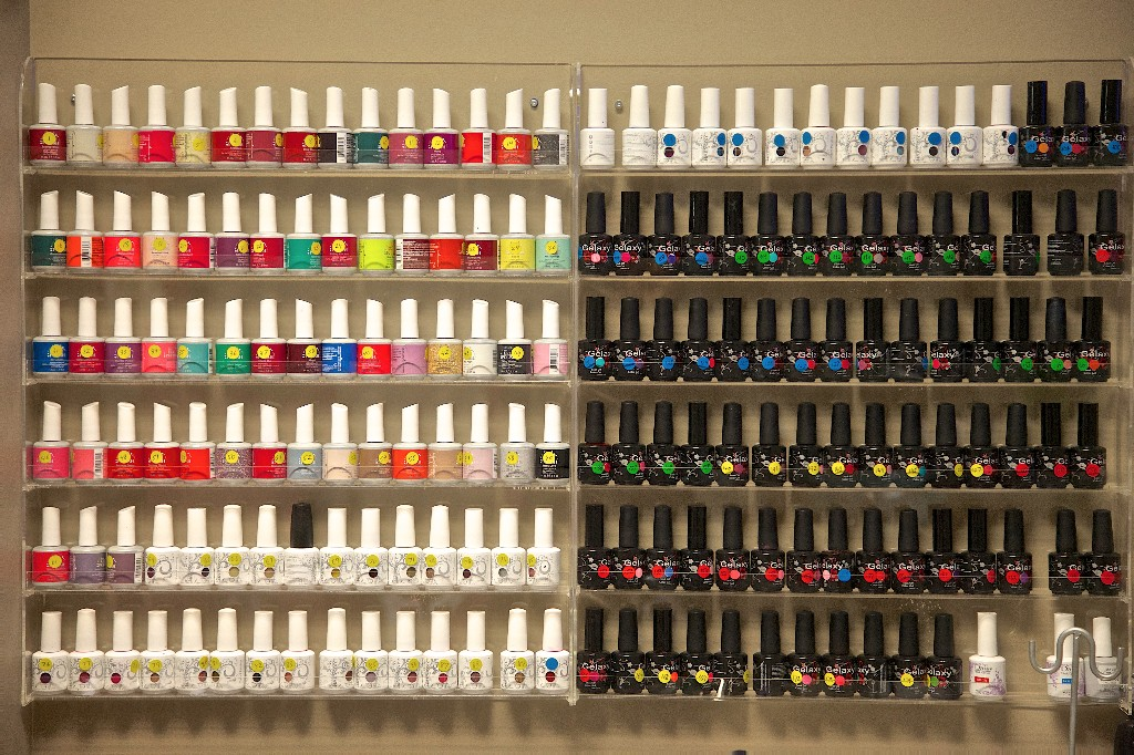 Uptown Nails - Uptown New West