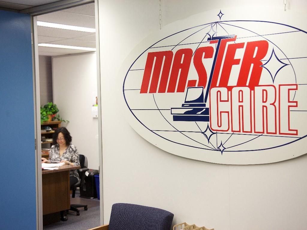 MasterCare6