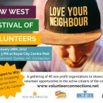 New West Festival of Volunteers