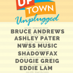Uptown Unplugged is Gonna Give It To Ya-June Schedule