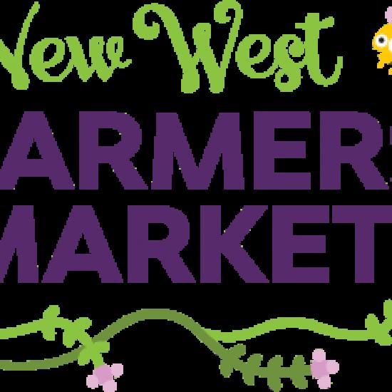 Last New West Farmer's Winter Market in Uptown….for now